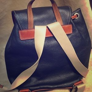 Large backpack Dooney&Bourke